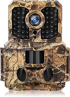 Wildlife Trail Camera Waterproof IP65 Outdoor Hunting...