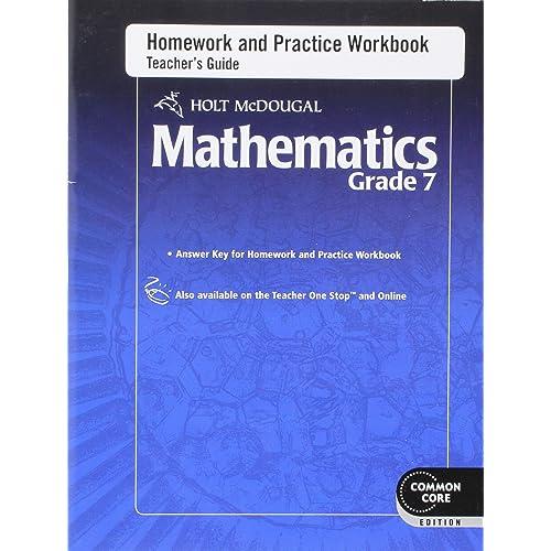 7th Grade Textbooks: Amazon com