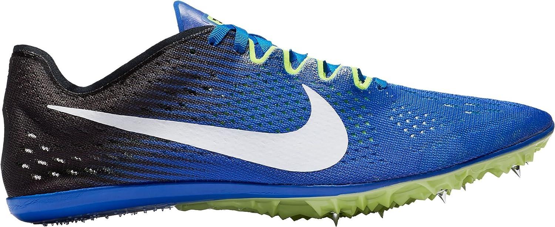 Nike 835997 -413, Hiking skor Man, blå (Hyper Cobalt    vit svart Ghost grön), 40.5  bästa valet