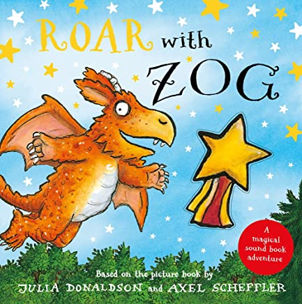 Roar with Zog