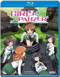 Best girls und panzer ova Reviews