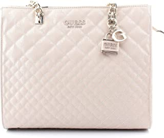 Guess Luxury Fashion Donna HWSY7589210WHITE Bianco Borsa A