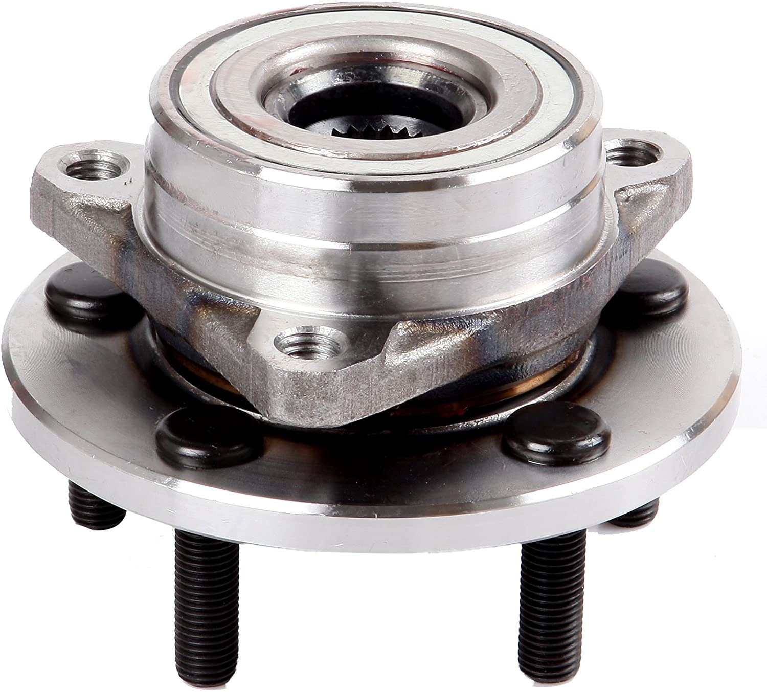SCITOO Las Vegas Mall Finally resale start 513100 Front Wheel Hub Bearing Assembly Pack 1996-2 fit 1