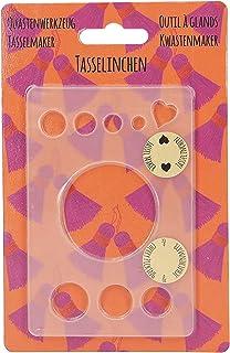 Tasslinchen - Quastenwerkzeug, Tassel Maker