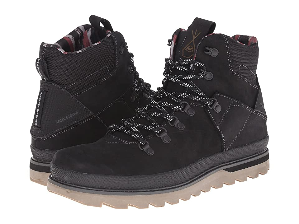 Volcom Outlander (New Black) Men