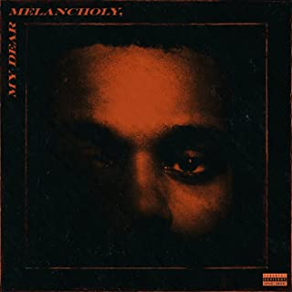 Best my dear melancholy the weeknd Reviews