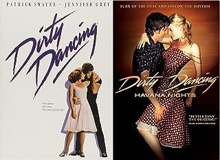 Nobody Puts Katey in the Corner - Double Dirty Bundle - Dirty Dancing & Dirty Dancing: Havana Nights 2-DVD Set