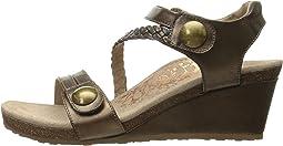 Naya Wedge Sandal