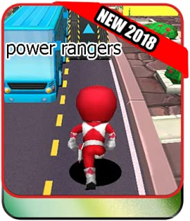 Subway power city hero runner 2018