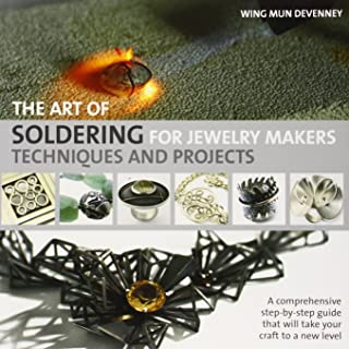 soldering art projects