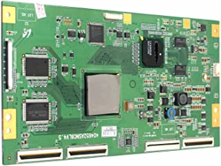 for SONY KDL-52W4100 KDL-52WL140 404652ASNC6LV4.5 T-Con Board 1-857-235-11 US TV parts