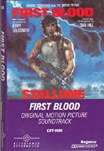 First Blood (Motion Picture Score)