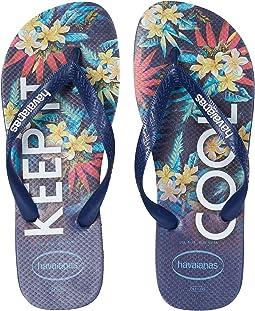 Havaianas Top Tropical Flip-Flops