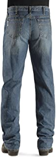Men's White Label Relaxed Fit Jean