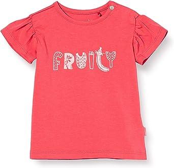 Noppies G Regular T-Shirt SS Chicago Camiseta para Bebés
