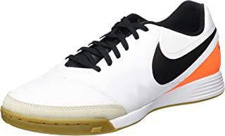 nike5 street gato indoor soccer shoes