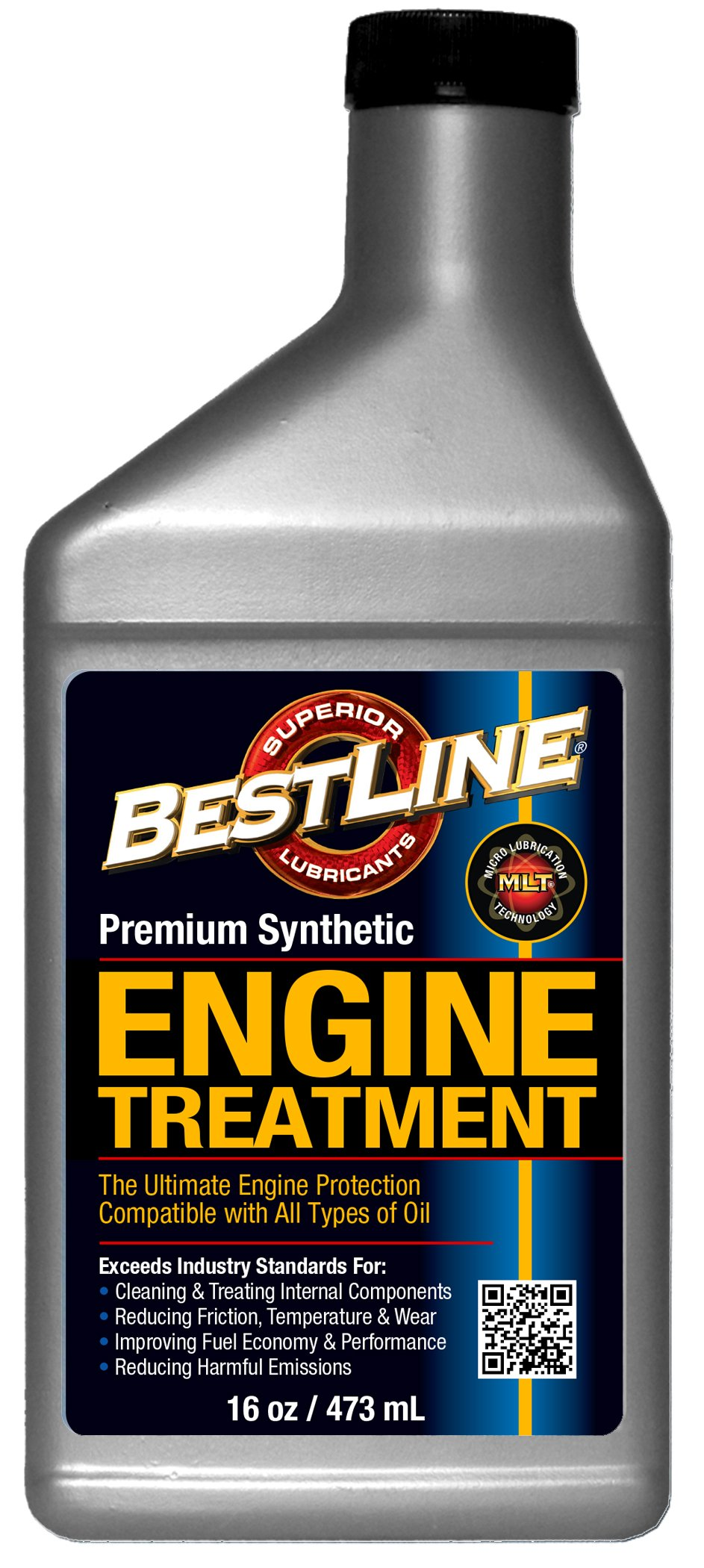 BestLine 853796001049 Synthetic Treatment Gasoline