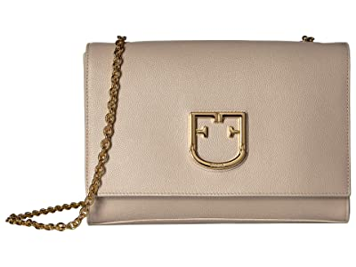 Furla Viva Small Pochette (Dalia) Cross Body Handbags