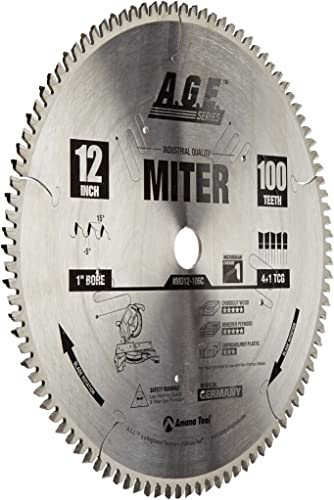 """wholesale A.G.E. Series - Heavy Miter 12"""" X 100 4+1 1""""Bore high quality 2021 (MD12-106) online"""