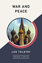 War and Peace (AmazonClassics Edition) (English Edition) eBook Kindle