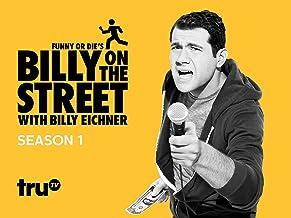 Billy on the Street Season 1