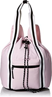 Champion Women's Free-Form Sling Backpack, light pink, OS