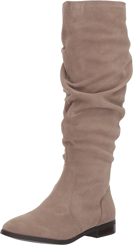 Steve Madden Womens Beacon Fashion Boot