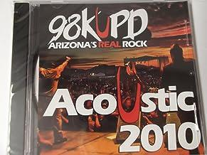 98kupd acoustic 2010
