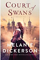 Court of Swans (A Dericott Tale Book 1) Kindle Edition