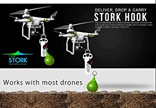 Stork Drop Hook - Drop with Your Drone