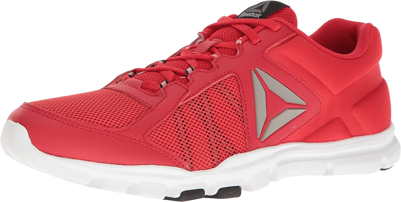 Reebok Men's Yourflex Train 9.0 MT Running shoes