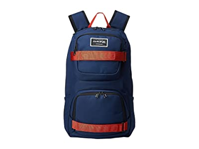 Dakine Duel 26L (Dark Navy) Backpack Bags