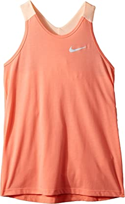 Dry Running Tank Top (Little Kids/Big Kids)