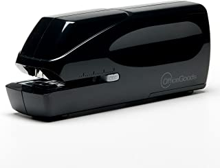 OfficeGoods Electric and Battery Automatic Operated Stapler – Liberty Pro 25 –..