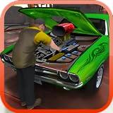 Futuristic Sports Car Mechanic Workshop Simulator: Ultimate Car Repair Garage Games 2020