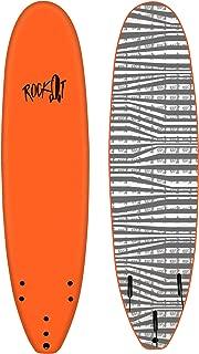 odysea foam surfboard