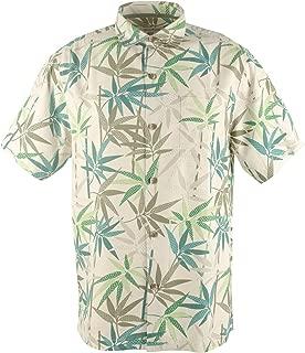 Tommy Bahama Bamboo Grove Silk Camp Shirt