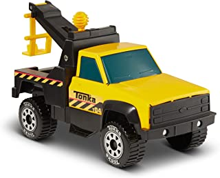 Best toy tow truck with working hook Reviews