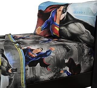 Batman Vs Superman Twin Sheet Set