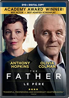The Father - DVD + Digital