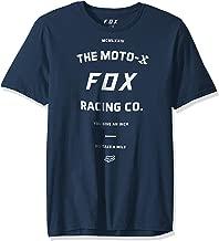 Fox Men's Victory Short Sleeve Premium T-Shirt