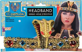 Best egyptian queen headdress Reviews
