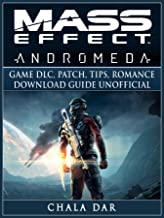 Mass Effect Andromeda Game DLC, Patch, Tips, Romance, Download Guide Unofficial