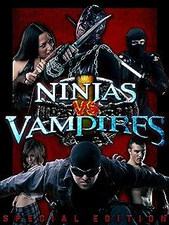 Ninjas Vs Vampires: Special Edition