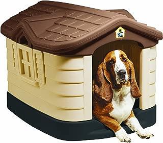 Best pet zone cozy cottage dog house door Reviews