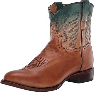 حذاء Chandler النسائي العصري من Roper، أسمر ضارب للصفرة، 7. 5 D US