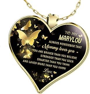 marylou jewellery