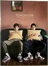 TOMORROW (CD+DVD(東方神起 LIVE TOUR 2017 ダイジェスト映像収録))(スマプラ対応)(Bigeastオフィシャルショップ限定盤)