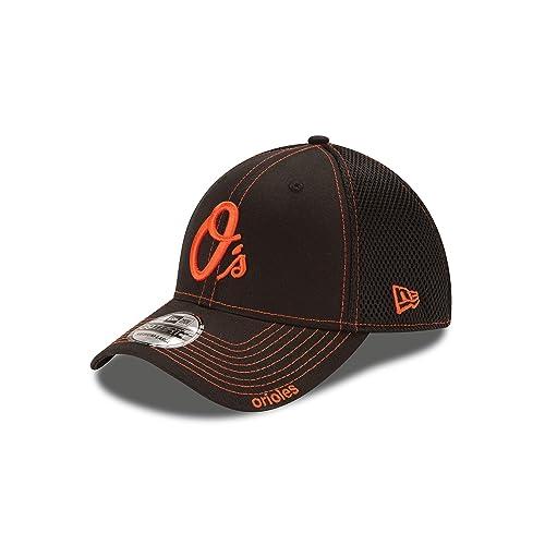 new style 50b6b 1ac4b New Era MLB Neo 39THIRTY Stretch Fit Cap