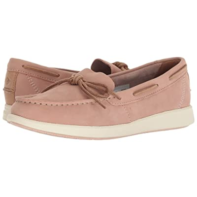 Sperry Oasis Canal (Rose) Women